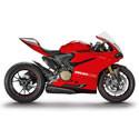 Ducati Fairing Stays