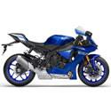 Yamaha Tire Huggers