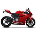 Ducati Puig Racing Windscreens