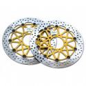 Brembo Brake Rotors