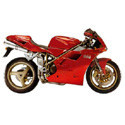 Ducati 996/916 Drive Systems Sprockets