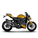 Ducati Streetfighter 848 Drive Systems Sprockets