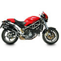 Ducati Monster 800 S2R Drive Systems Sprockets