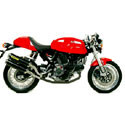 Ducati Sport 1000/S Drive Systems Sprockets