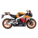 04-18 Honda CBR 1000RR Drive Systems Sprockets