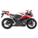 03-18 Honda CBR 600RR Drive Systems Sprockets