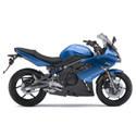 06-18 Kawasaki Ninja 650 Drive Systems Sprockets