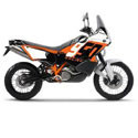 KTM 990 LC8 Adventure/S Drive Systems Sprockets