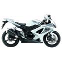 01-08 Suzuki GSXR 1000 Drive Systems Sprockets
