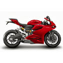 Ducati 899/959 Panigale Driven Racing Motorcycle Sprockets