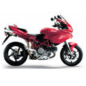 Ducati Multistrada 1100 Driven Racing Motorcycle Sprockets