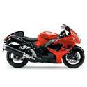 08-18 Suzuki GSX1300R Motorcycle Sprockets