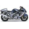 99-07 Suzuki GSX1300R Motorcycle Sprockets