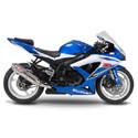 00-10 Suzuki GSXR 600/750 Motorcycle Sprockets