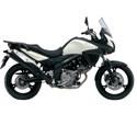 04-18 Suzuki DL650 V-Strom Motorcycle Sprockets