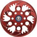 Speedy Moto Motorcycle Clutch Pressure Plates