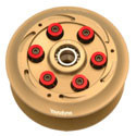 Yoyodyne Slipper Clutch