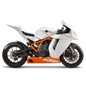 GB Racing KTM Case Covers