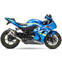 GB Racing Suzuki Case Covers