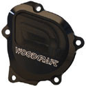 Woodcraft Racing Motorcycle Engine Case Covers