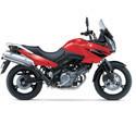 04-11 Suzuki DL650