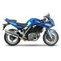 05-10 Suzuki SV650