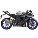 Yamaha Akrapovic Motorcycle Exhaust