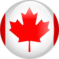 Canadian Currency Flag