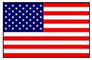 Bayside Performance USA Flag